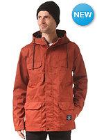 DC Mastadon Jacket picante
