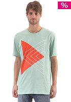 DC Me Rise S/S T-Shirt lichen