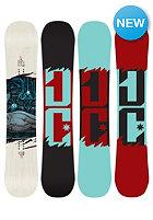 DC Media Blitz Snowboard 154cm one colour