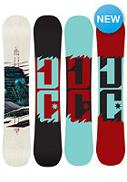 DC Media Blitz Snowboard 158cm one colour