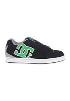 DC Net black/green/white