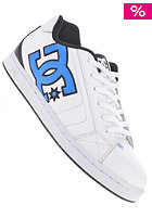 DC Net white/blue