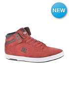 DC Nyjah High maroon