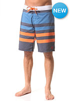 DC Ocean Hill Boardshort peacoat - pattern_3