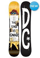 DC Pbj Snowboard 155cm Wide one colour