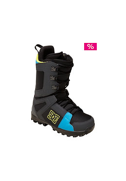 DC Phase Boot 2012 grey/black/blue