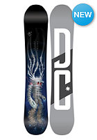 DC PLY Snowboard 159cm one colour