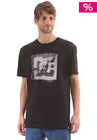 DC Polution S/S T-Shirt black