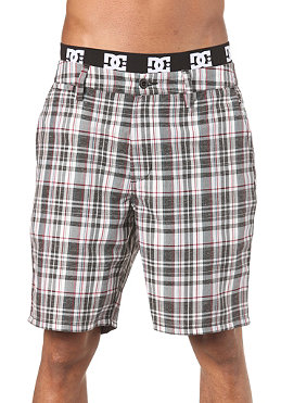 DC Pugny Shorts black