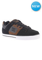 DC Pure SE black/black/brown