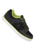 DC Pure Slim black/soft lime