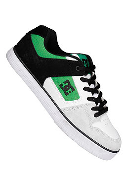 DC Pure Slim black/emerald/white