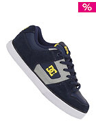 DC Pure Slim dc navy/yellow