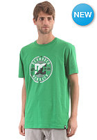 DC Qlty Gds AS S/S T-Shirt emerald