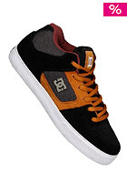 DC Radar Slim SE black/tan