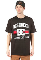 DC RD Alumni S/S T-Shirt black