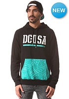 DC RD Bar Hooded Sweat black