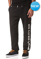 DC RD Jogging Pant black speckle print