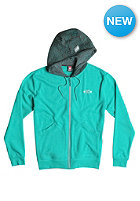 DC RD Topo Map teal