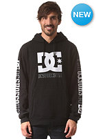DC RD USA 2 Hooded Sweat black