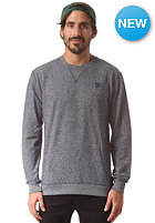 DC Rebel Crew Sweat indigo heather