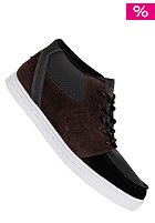 DC Relax Mid black/tan