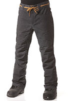 DC Relay 15 Snow Pant caviar