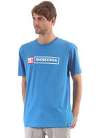 DC Relic AS S/S T-Shirt dc bright blue
