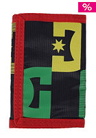 DC Right Back Wallet rasta