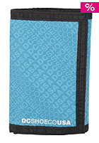 DC Ripstop 5 Tri Fold Wallet brblu