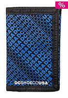 DC Ripstop 5 Tri-Fold Wallet olympia blue