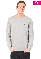 DC Sabotage Knit Sweat heather grey