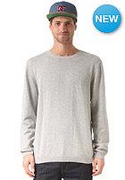 DC Sabotage Knitted Sweat heather grey