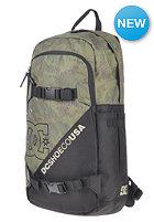 DC Sender 15 Backpack overlay camo
