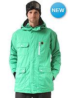 DC Servo 15 Snow Jacket bright green