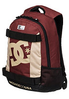 DC Seven Point 5 Backpack rum raisin