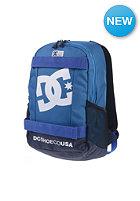 DC Seven Point 5 Backpack snorkel blue - solid