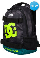 DC Seven Point 5 Backpack watercolor
