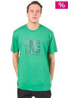 DC Show Star S/S T-Shirt emerald