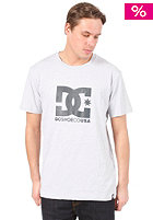 DC Show Star S/S T-Shirt heather grey