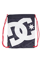 DC Simpski Cinch Backpack dc navy
