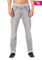 DC Skinny Dipped Pant grey washed