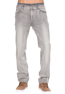DC Slim Denim Pant fade grey