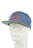 DC Snappy Snapback Cap orion blue