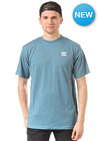 DC Solo Star 2 S/S T-Shirt bluesteel - heather