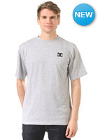DC Solo Star 2 S/S T-Shirt steel gray - heather