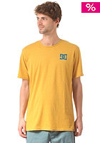 DC Solo Star S/S T-Shirt htr yellowstone