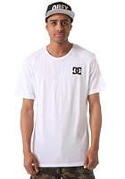 DC Solo Star S/S T-Shirt white