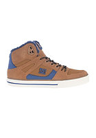 DC Spartan High WC brown/blue