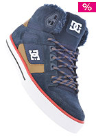 DC Spartan High WC WNT navy gum